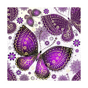 DEESEE(TM) DIY Diamond painting Cross Stitch 5D Embroidery Paintings Rhinestone Pasted (A