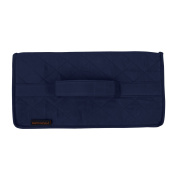 Yazzii Deluxe Craft Storage Organiser CA 610, Navy