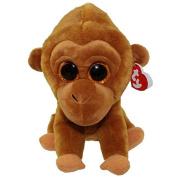 "Ty Classic Beanies TY Classic Plush - MONROE the Orangutan (9.5 inch) 25cm Medium Buddy Size 9"" …"