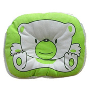 1pcs Newborn Baby Boy Girl Anti-roll Pillow
