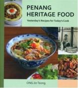 Penang Heritage Cookbook