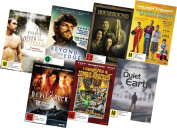 New Zealand Films Bundle [Region 4]