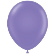 28cm TUF-TEX WILD ORCHID LATEX BALLOONS 100CT
