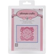 Ultimate Crafts Magnolia Lane Waterfall Frame ULT157520