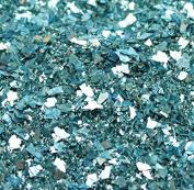 Meyer Imports Light Blue Fusion Multigrain Glitter - 30ml- 311-4080-BU