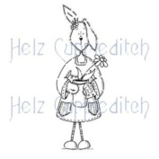 helz cuppleditch photopolymer clear stamp