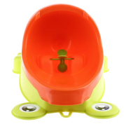 JHD Wall - hanging Children Standing Urinal Separation Strong Sucker Toilet Training with Rotation Fan for Bo......