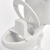 Baby Delight Super Potty Trainer (made In Usa), White