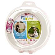Kalencom Potette Plus - White/Red