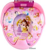 Disney Princess Children Potty Soft Toilet Training Seat Cover