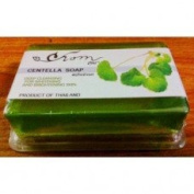 1 Pc X Centella Soap,Deep Cleansing,For Whitening and Brightening skin By Chom