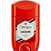 Old Spice LAGOON Stick Fresh Scent Men's Deodorant.50 ml