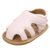 Ec Toddler Baby Boy Sandals Shoe Casual Shoes Hollow Sneaker Anti-slip Soft Sole