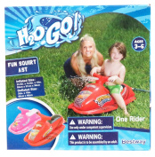 H2O GO Fun Squirt Red Speedway Friends Squirt you Friends Age 3-6