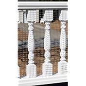 KidKusion 9.1m Deck Guard, Clear