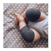 Fullkang Baby Crawling Anti-Slip Knee Compression Sleeve Unisex Kneecap Coverage