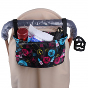 Baby Stroller Organiser Travel Stroller Bag TCGD-03