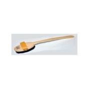 Massage Brush Body Ionic Brush with Handle