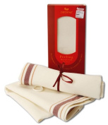 Carenesse Kese Premium Turkish Bath Exfoliating Glove / Mitt Awarded 'Good' by Eco-Test Standard Since 2009
