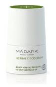 Madara Cosmetics Herbal Deodorant 50 ml