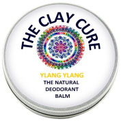 The Natural Deodorant Balm - Ylang Ylang - 60g