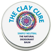 The Natural Deodorant Balm - Simply Neutral - 60g