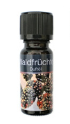 Fragrance Oil Aroma Oil Raumduftöl Forest Fruits in 10 ml Bottle