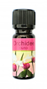 Fragrance Oil Aroma Oil Raumduftöl Orchid in 10 ml Bottle