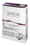 'Simone Trich AGA Hair Loss System Kit