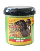 Twists N Locs Honey Wax Super 470ml