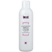 M:C Meister Coiffeur Birch Liquid K Soothing Hair Lotion with Birch Extract 1,000 ml