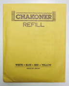 Chakoner Chalk Refill Tailor Seamstress Quilting Japanese