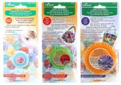 Bundle of Three (3) Quick Yo-Yo Makers
