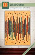 Hunter's Design Studio Loose Change Quilt Pattern