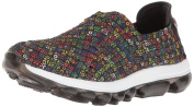 Bernie Mev Women's Gummies Gem Flat