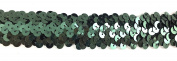 Trimplace Hunter 3.2cm Stretch Sequin - 3 Row- 10 Yards