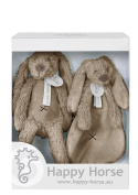 Giftbox Happy Horse Clay Rabbit Richie 17688 - 33cm