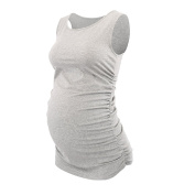 Pregnancy Vest, Topwhere Women's Sleeveless Tank Top For Nursing / Maternity