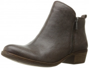 Lucky Brand Women's Basel Boot Leather 1769849031