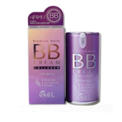 eKeL Blemish Balm Collagen BB Cream 50ml SPF40 Pa++ Natural Beige Whitening UV Protection Wirinkle Care