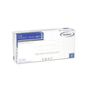 Single Use maimed Solution Next PF Blue L Size 9 Non-Sterile Powder Free, Latex Free, Box of 200 Pieces