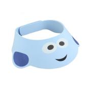 Shensee For Baby Cute Cartoon Adjustable Shampoo Shower Bathing Bath Protect Soft Cap Hat