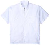 Shaving Factory Barber Jacket Medium, White