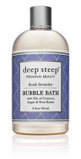 Deep Steep Bubble Bath, Fresh Lavender, 500mls