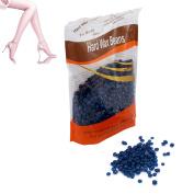 Baisidai No Strip Depilatory Hot Film Hard Wax Pellet Waxing Bikini Hair Removal