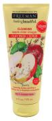 Freeman Facial Apple Cider Vinegar Clay Mask + Scrub 6 Ounce