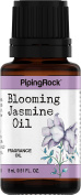 Piping Rock Blooming Jasmine Fragrance Oil 1/2 oz (15 ml) Dropper Bottle