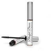 Blissful Brows by Hairgenics – One Step Long Lasting Tinted Eyebrow Gel Infused with Fibres for Thick and Full Brows