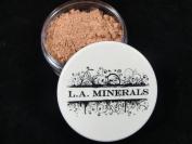 L.A. Minerals Valley Girl Matte Mineral Makeup Foundation Base-Med/Dark Cool