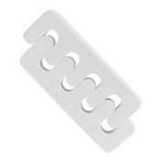 Eurostil - Toe Separators, Pack of 2